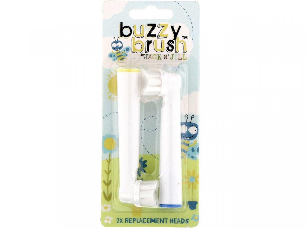buzzy hlavice