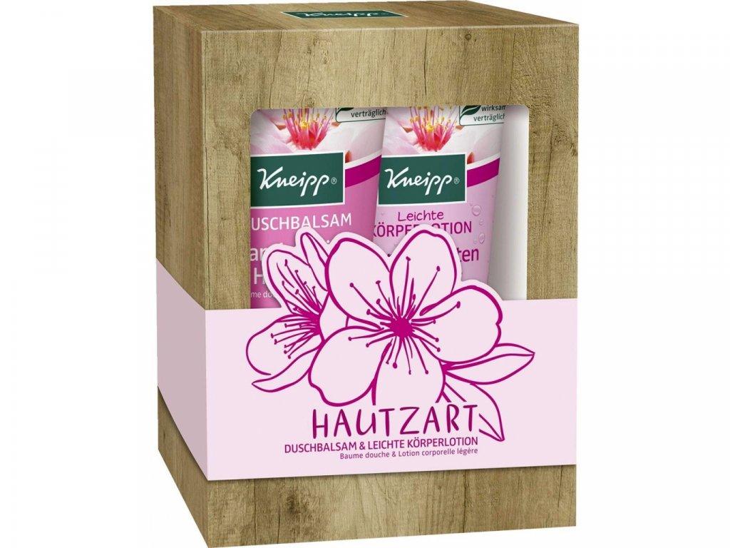 KNEIPP Duopack Mandlové květy 2x200ml