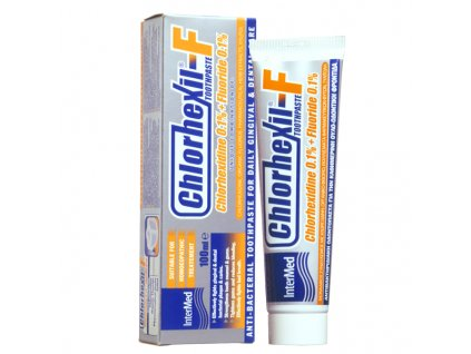 product show big chlorhexil F toothpaste
