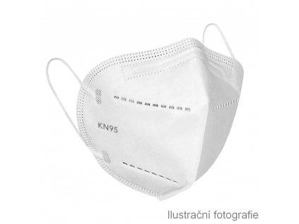 ZY KN95 Face Mask 50pcspack 00693369c943