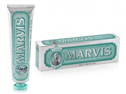 Marvis Anise Mint