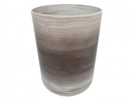 cup gray