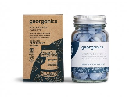 Georganics 2