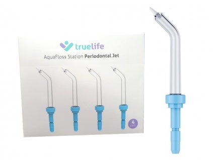 AquaFloss Station Periodontal 3