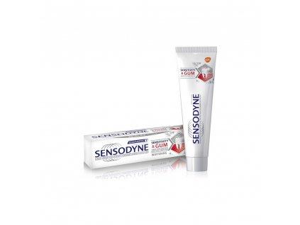 Sensodyne Sensitivity & Gum whitening 75 ml