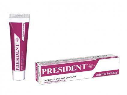 president gel