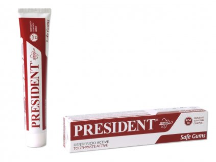 president active