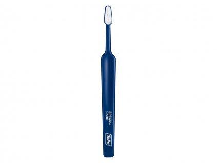 TePe Special Care zubní kartáček modrý
