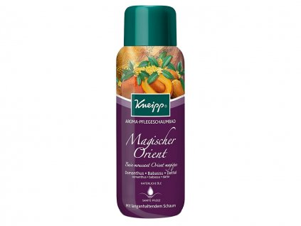 Kneipp pěna do koupele Magický orient 400 ml