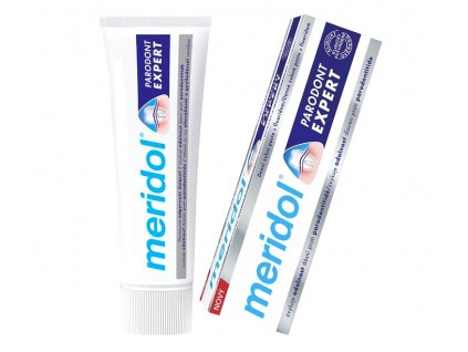 produkty meridol parodont expert zubni pasta