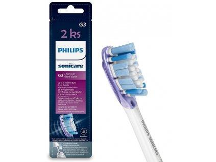 Philips Sonicare Premium Gum Care Standard 2 ks HX9052/17