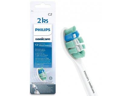 Philips Sonicare Optimal Plaque Defence Midi 2 ks HX9022/10