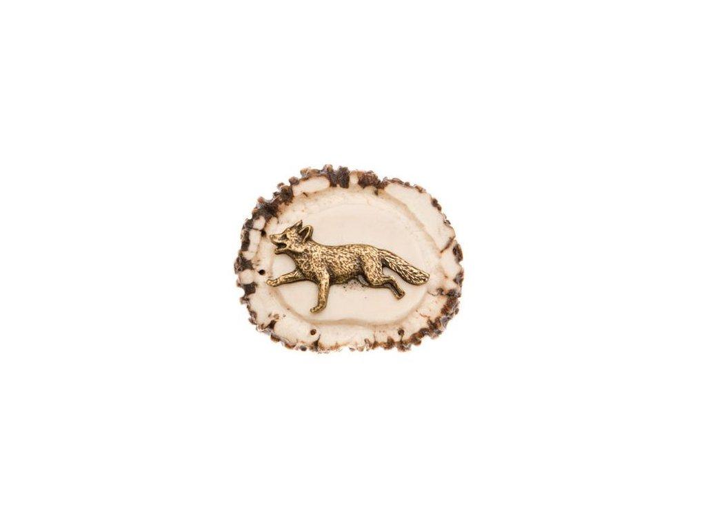 Liška (parohové bolo)
