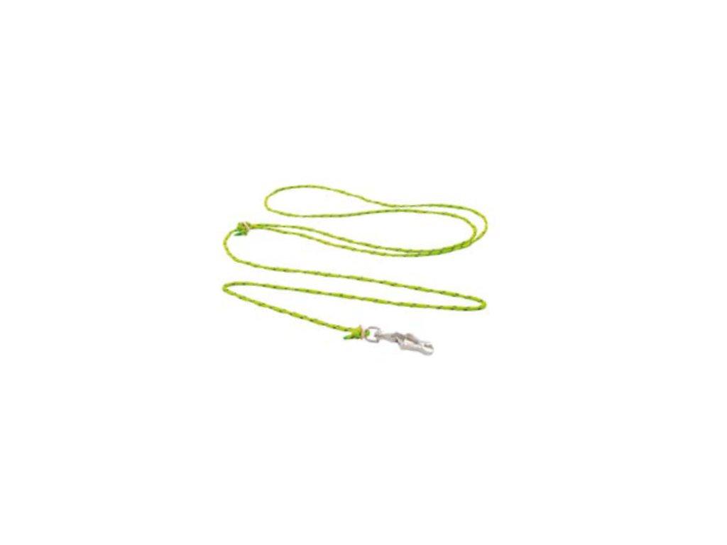 Vypouštěcí vodítko - tenké lano
