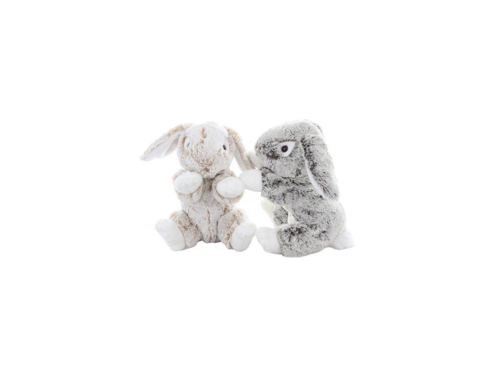 plyšová hračka - králík