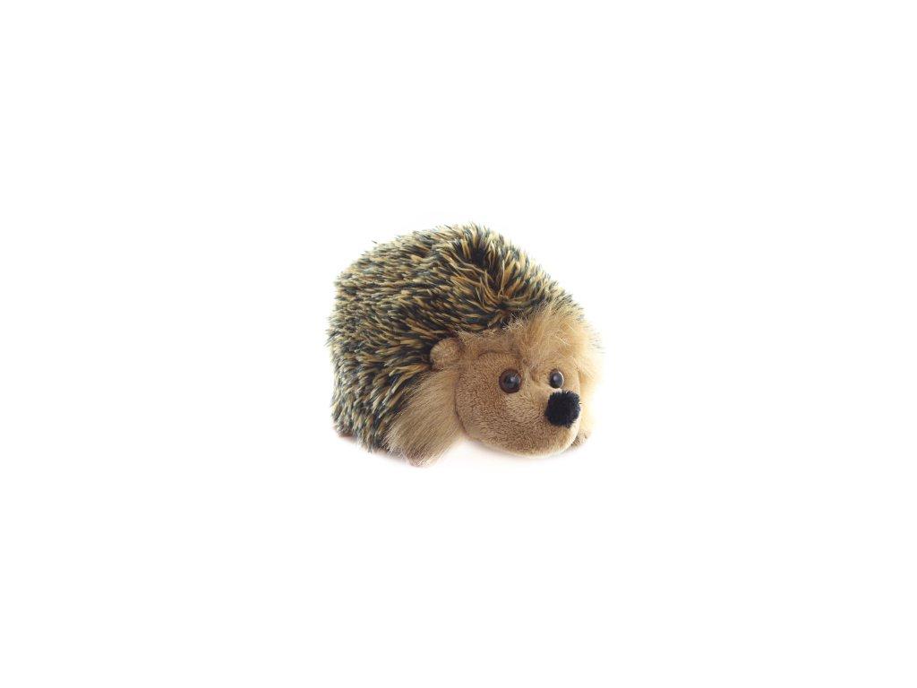 Plyšová hračka ježek 14cm