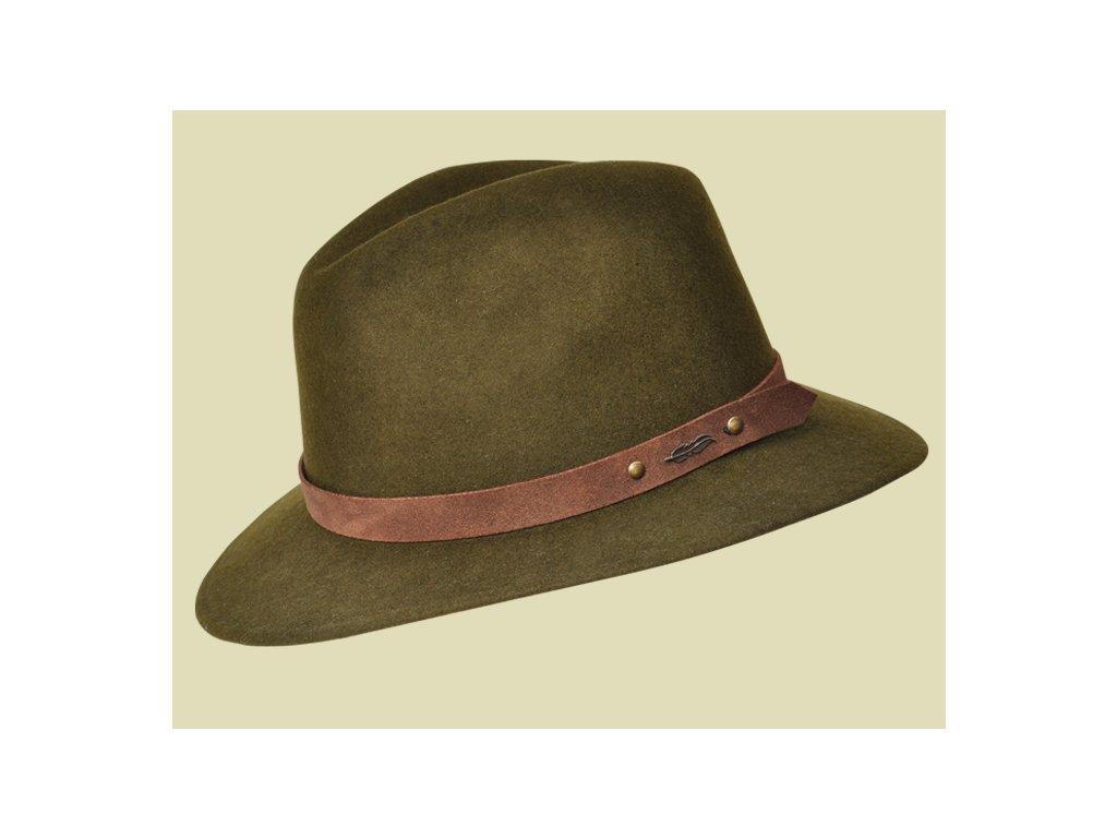 myslivecký klobouk EDDY