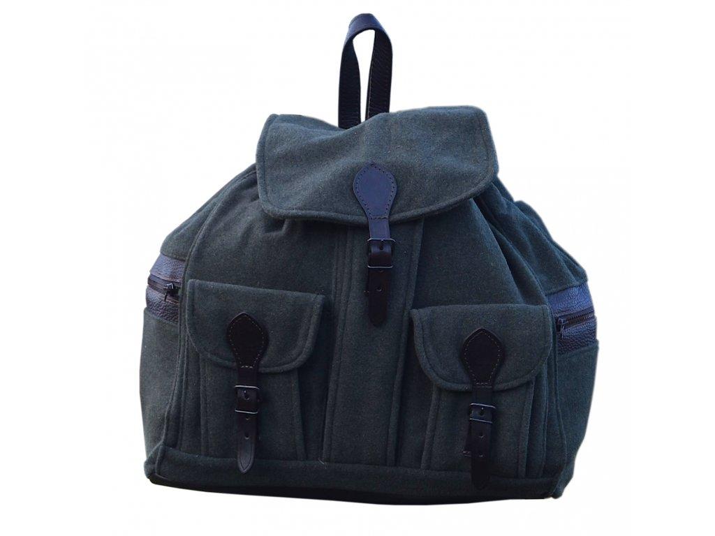 lovecký batoh