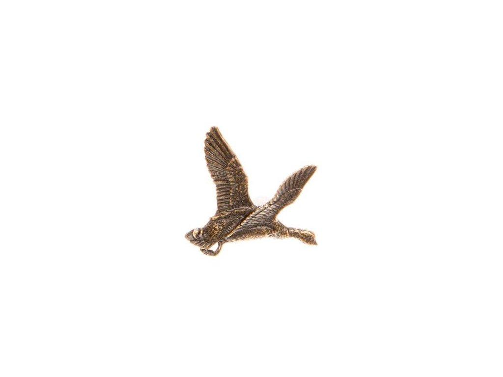 Kachna (odznak na klobouk)