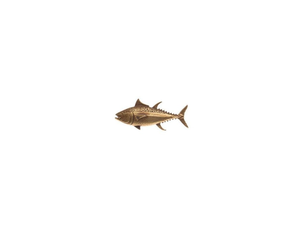 Tuňák (odznak na klobouk)
