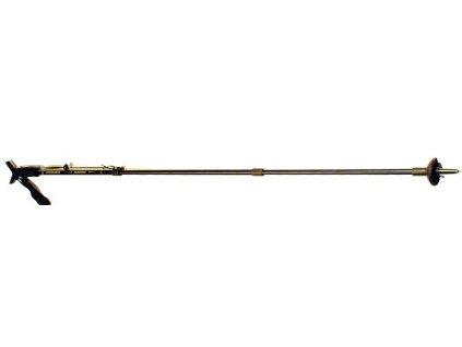 Teleskopická hůl s vidličkou (Pirschstock)