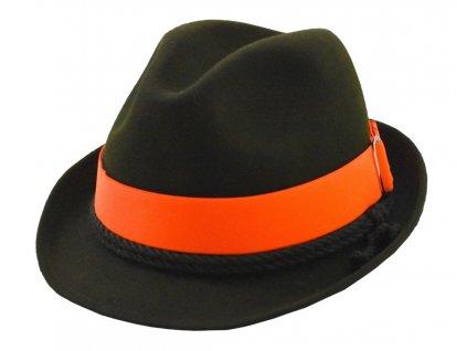 reflexní pásek na klobouk