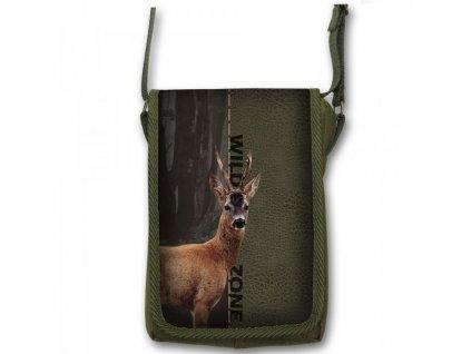 lovecká brašna Wildzone, taška