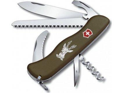 zavírací nůž Victorinox Hunter 111