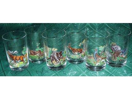 skleničky 2dc