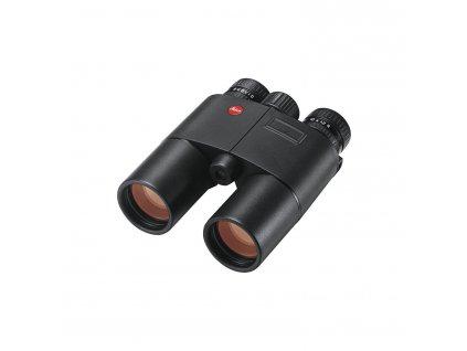 Leica Geovid 10x40R, dalekohled s dálkoměrem
