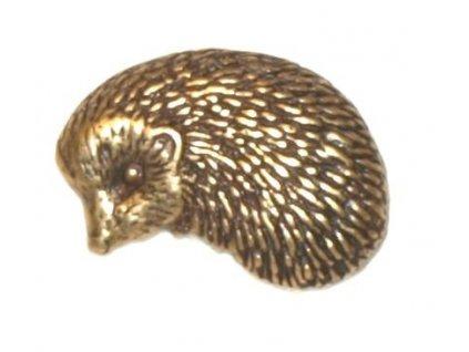 Ježek (odznak na klobouk)
