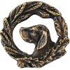 Pes (odznak na klobouk)