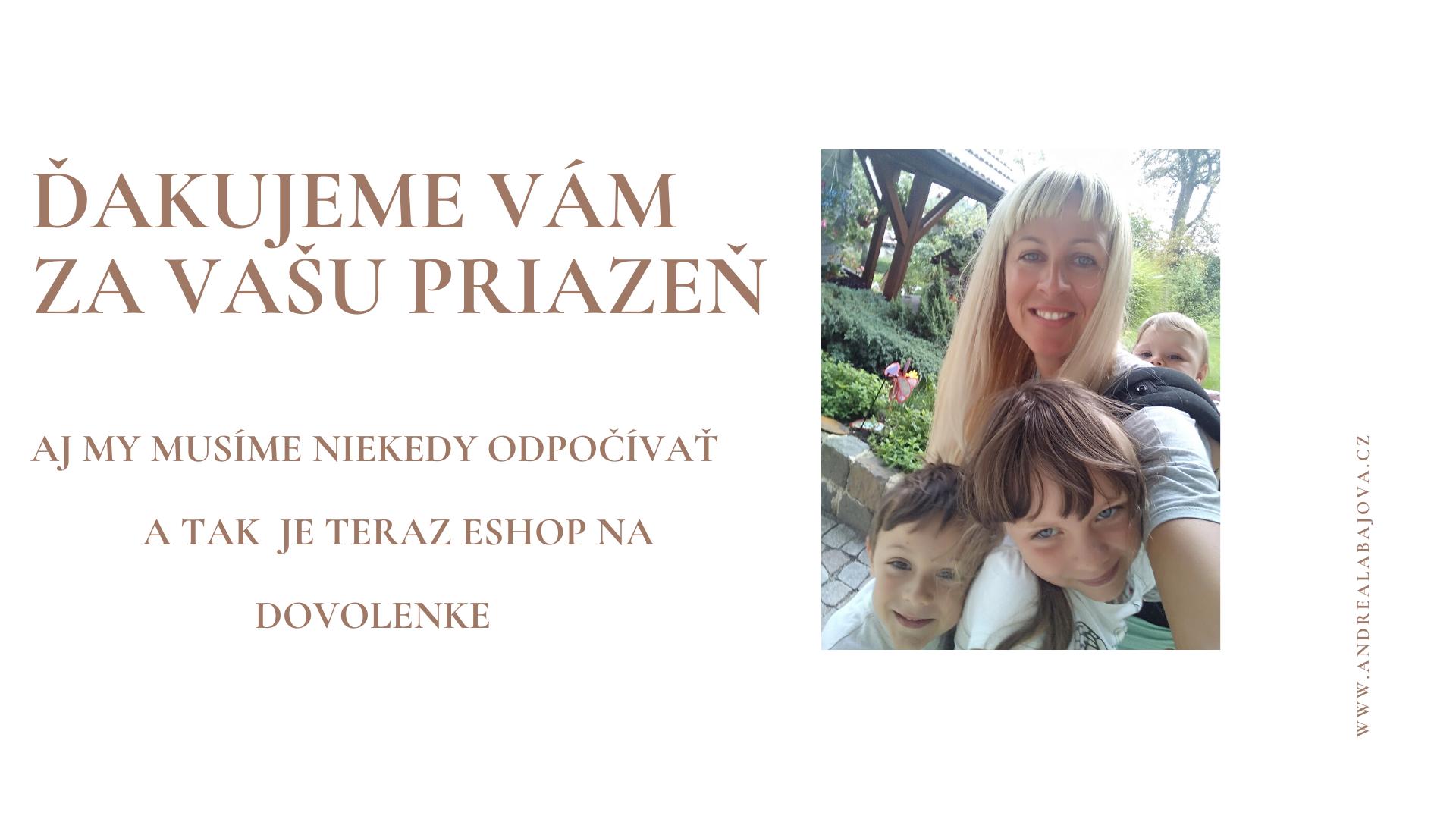 Zúbková víla_dovolenka