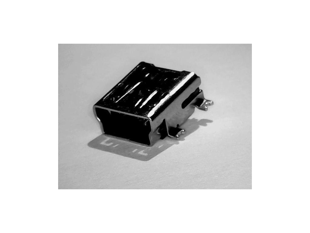 NTSUP mini USB konektor 001 pro navigace TomTom