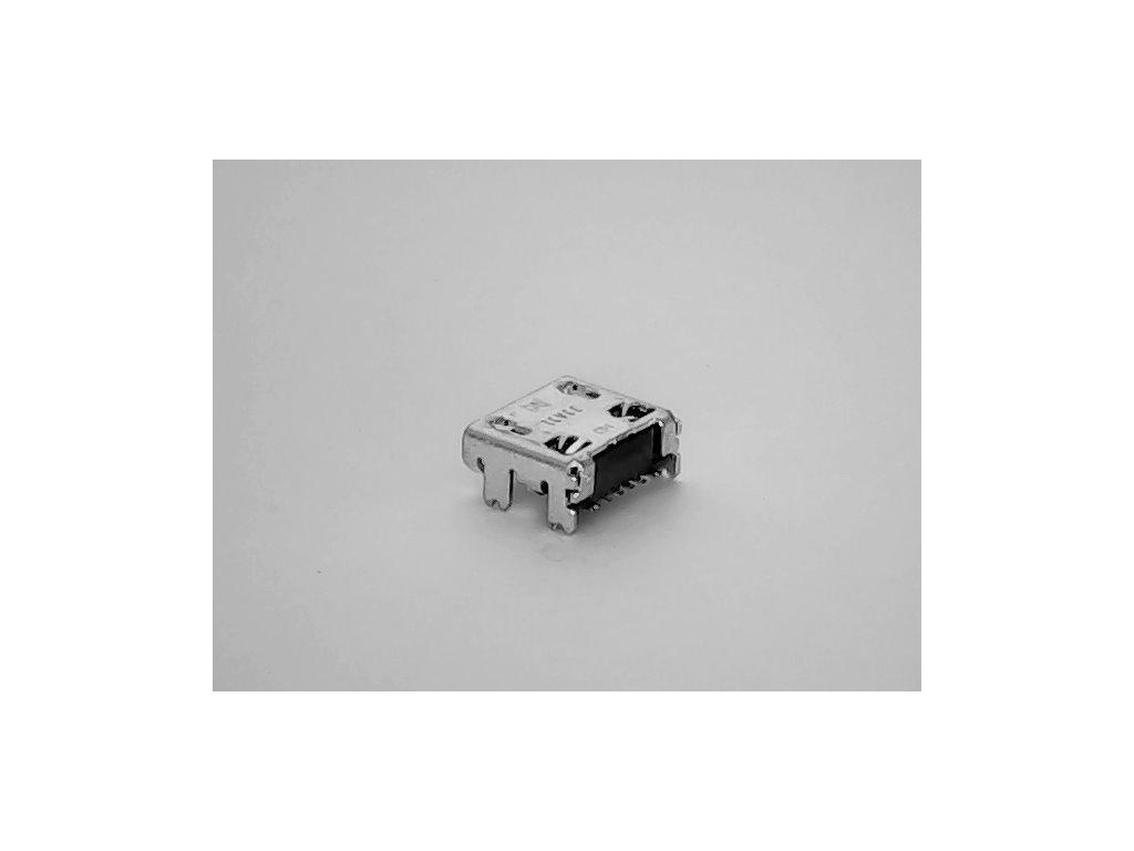 NTSUP micro USB konektor 005 pro Samsung S3570, E2250