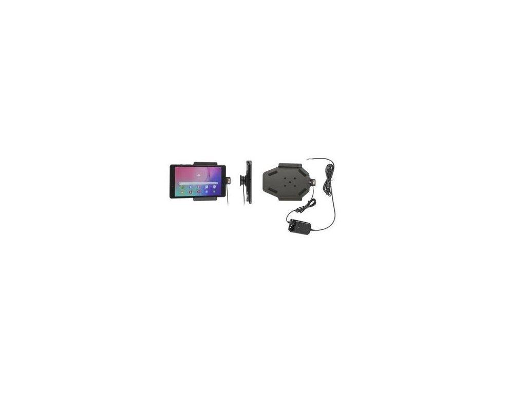 Brodit držák do auta na tablet Samsung Galaxy Tab A 8.0 (2019 SM-T290/SM-T295), skrytá instalace