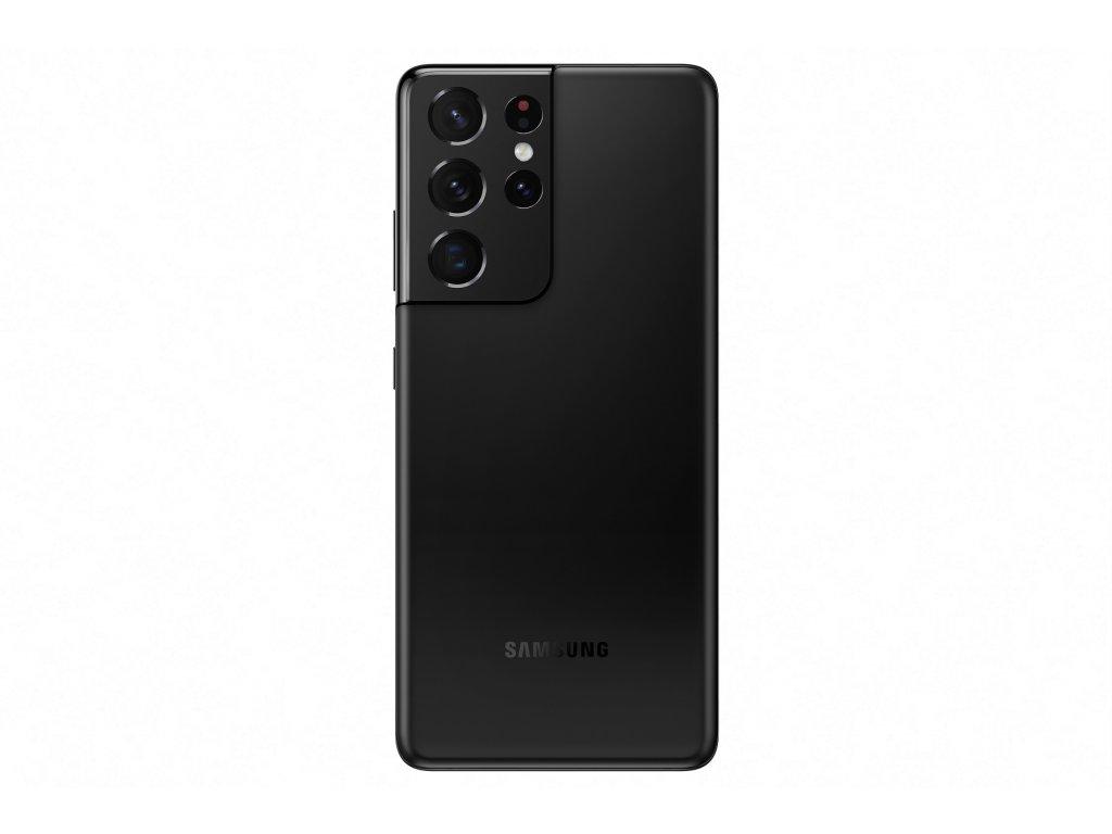 Samsung Galaxy S21 Ultra black 512GB