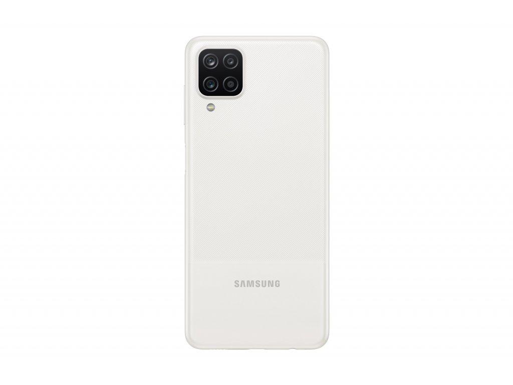 Samsung Galaxy A12 SM-A125 White 4+128GB  DualSIM