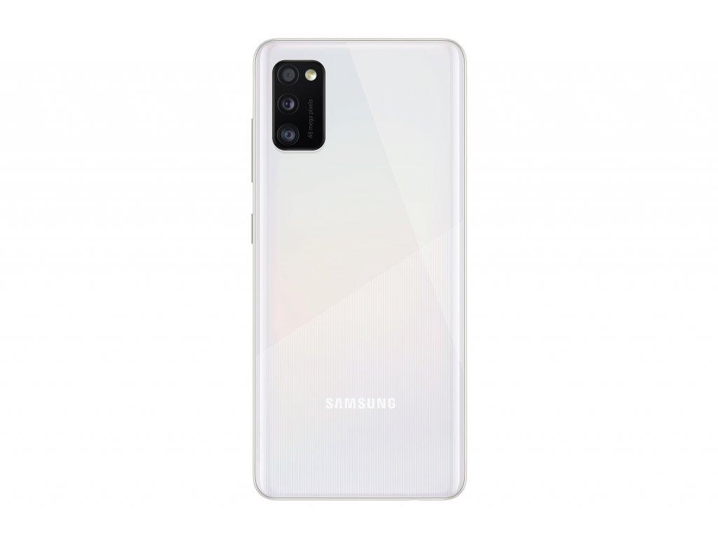 Samsung Galaxy A41 SM-A415F White DualSIM