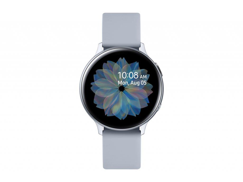 SAMSUNG Galaxy Watch Active 2  R830 Aluminium 40mm Silver