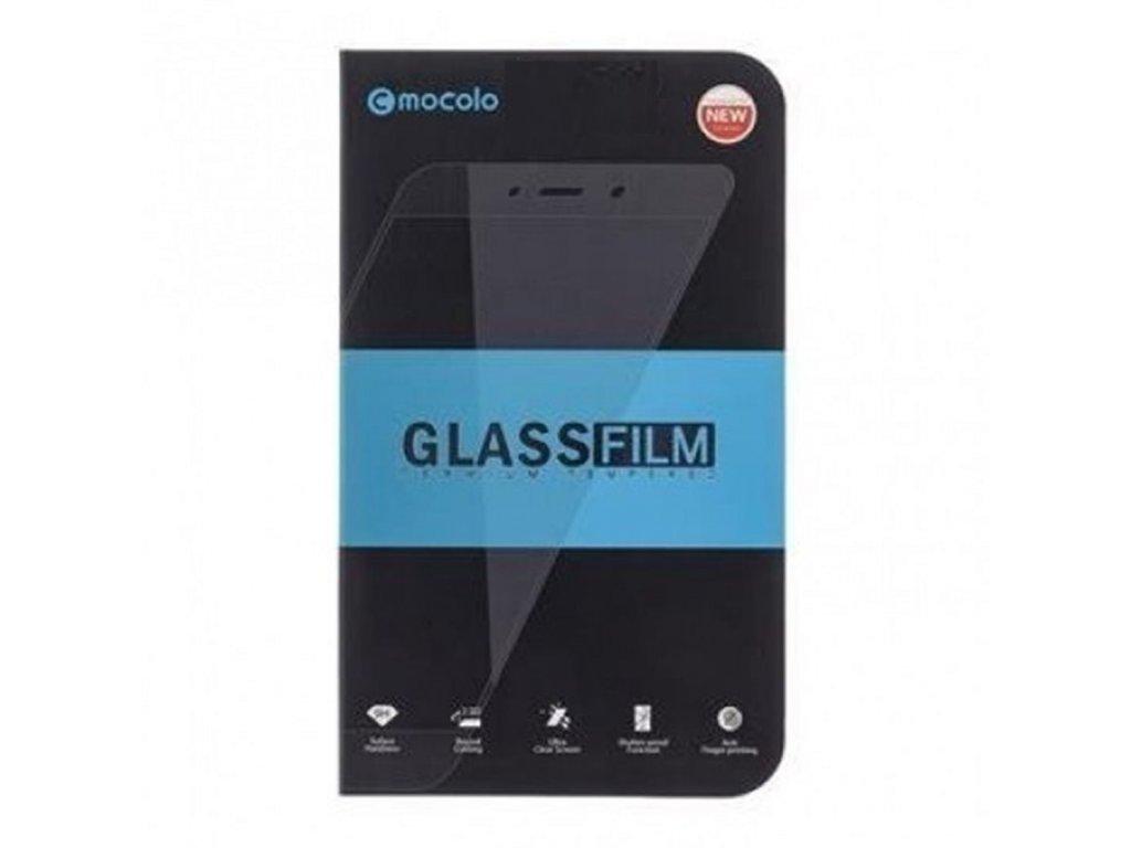 Mocolo 5D Tvrzené Sklo Black One Plus N100