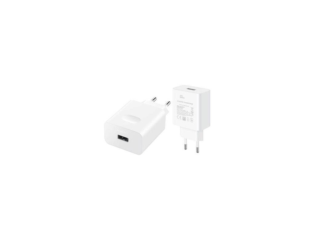 Huawei USB HW-100400E00 nabíječka 4A 40W White (Service Pack)