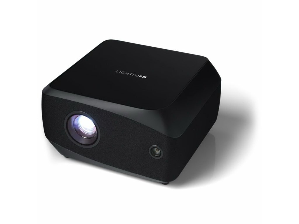 Lightform AR Projector LF2 Full HD 1000 Lumens 10000:1 LAN/2xHDMI/USB Black EU