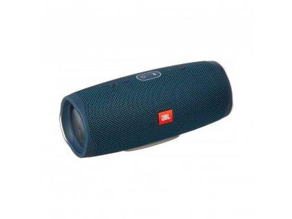 JBL Charge 4 Bluetooth Wireless Speaker Blue