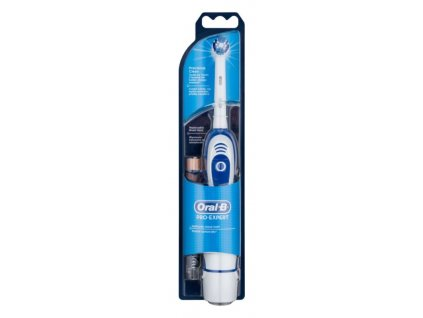 oral b battery precision clean d4 zubna kefka na baterie 2