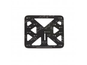 Lightform Mounting Plate Pro Black EU