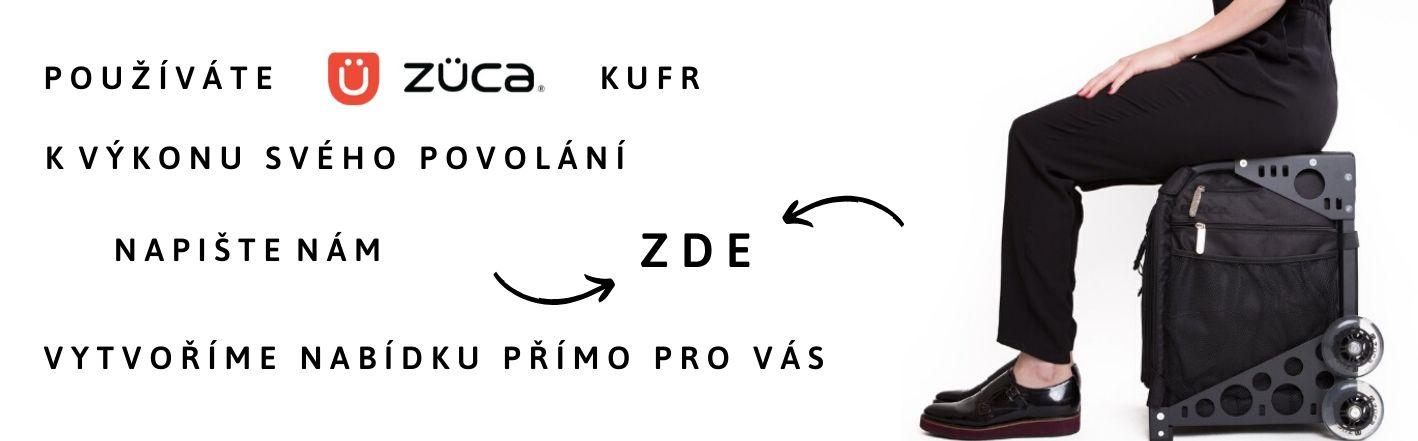 ZUCA PROFI