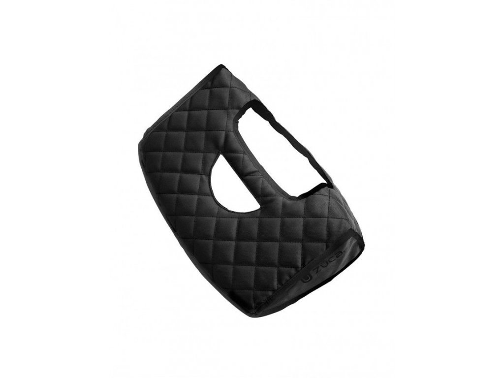 flyer seatcover black rgb