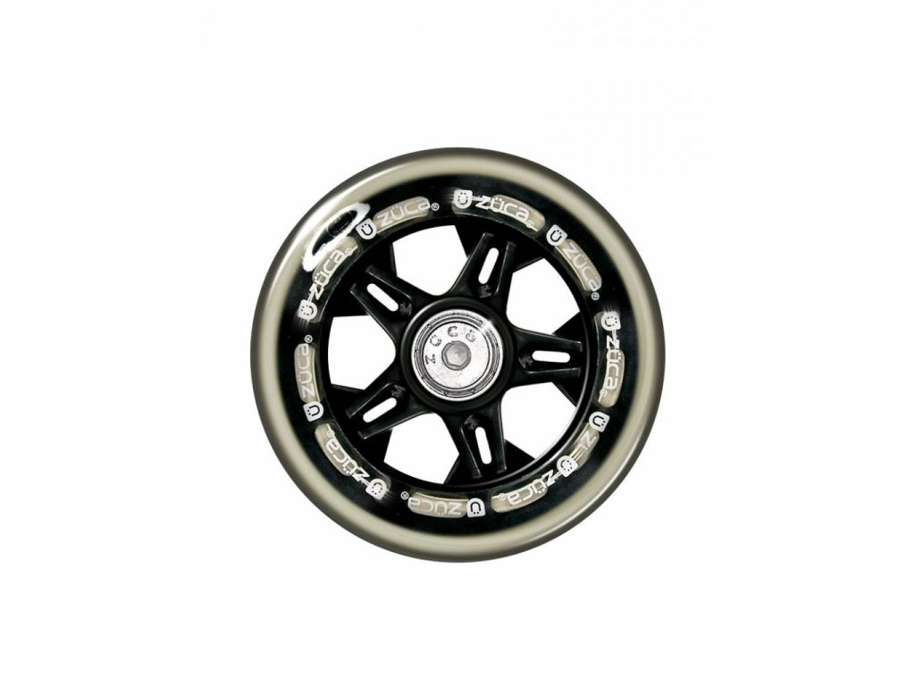 zueca pro flyer non flashing wheels
