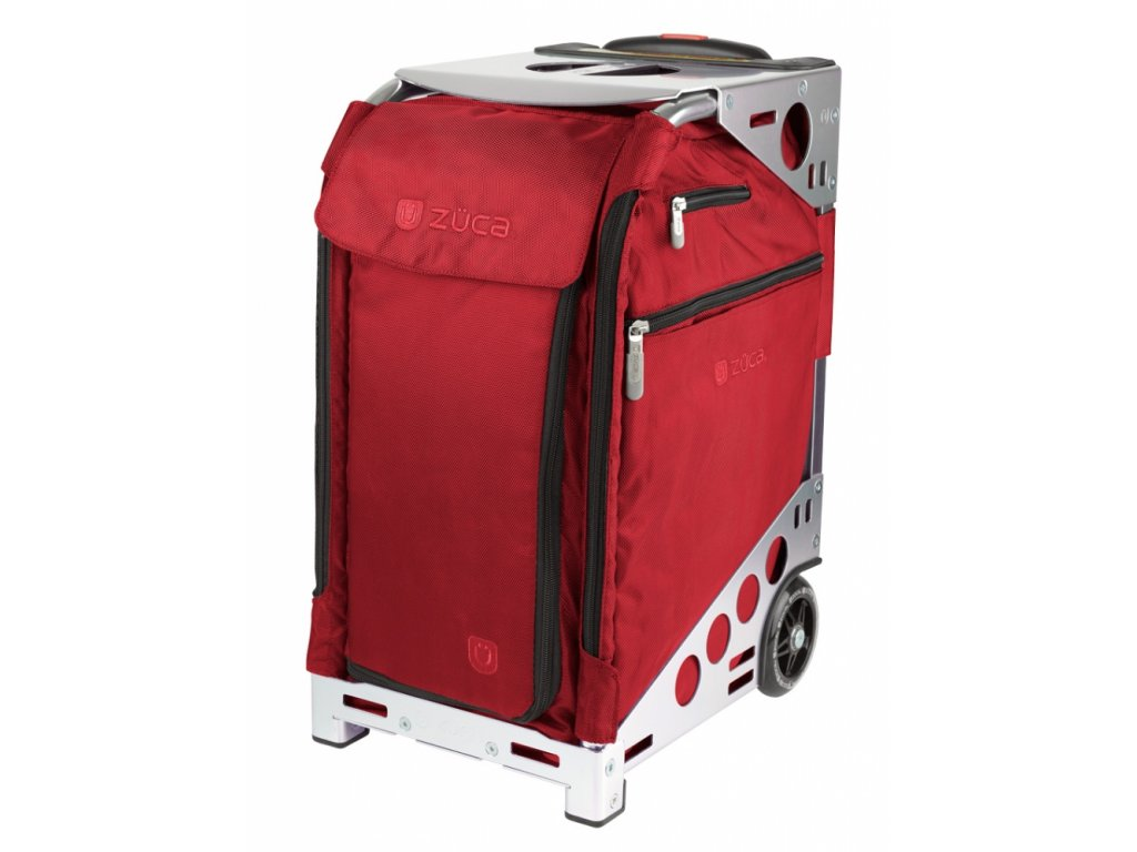 insert bag pro ruby red